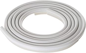 GE WD08X10057 Genuine OEM Tub Gasket (White) for GE Dishwashers