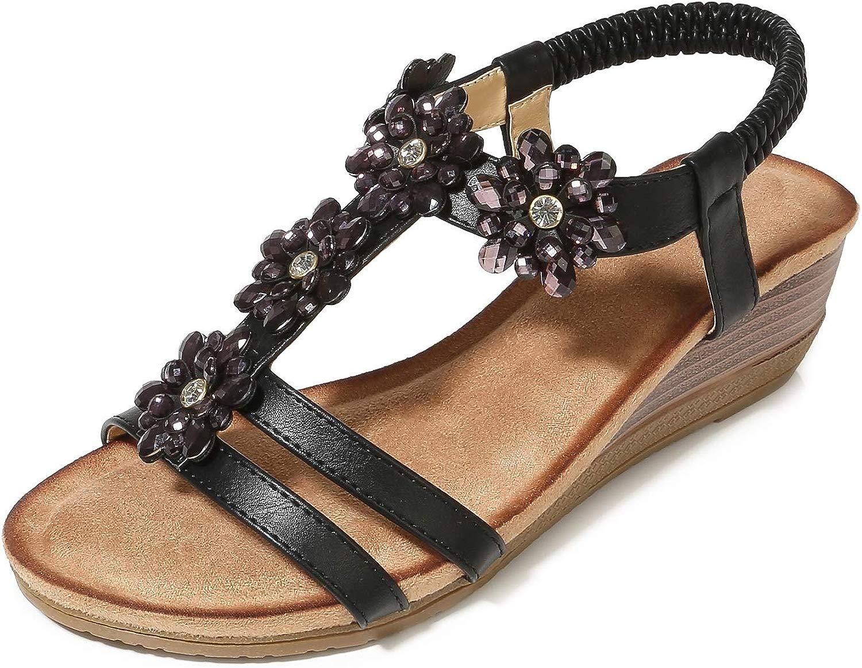 Donne Seali Party Cinturino tuttia Caviglia Sera moda in Summer Dress Strass Dress   5CM Heel