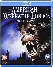 An American Werewolf in London [Region Free]