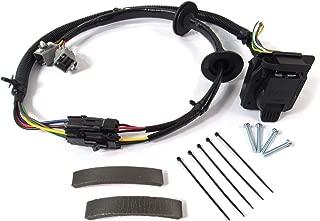 Atlantic British Land Rover VPLAT0013 Trailer Wiring Kit for LR4