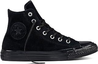 903ceea59b394 Amazon.fr   converse cuir noir   Chaussures et Sacs