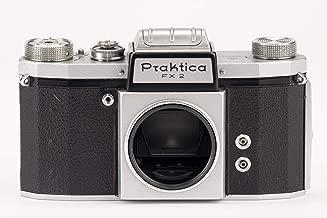 Praktica FX2 FX 2 FX-2 SLR camera Body M42 mount