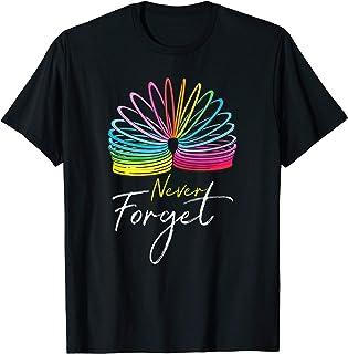 90er Party Outfit T-Shirt Kostüm Kleidung Klamotten Hits