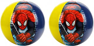 Marvel / Spider-man Inflatable Beach Balls - 2 Pack