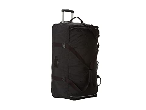 f742bd9a9507 Kipling Discover Large Wheeled Luggage Duffle at Zappos.com
