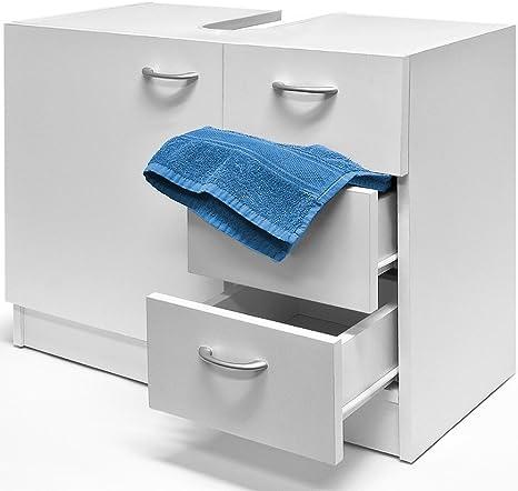 Under Sink Storage Cabinet Bathroom Storage Vanity Furniture Drawers Amazon De Home Kitchen
