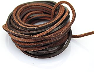 Best leather cord string Reviews