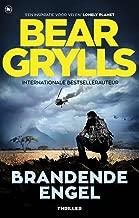 Brandende engel (Will Jaeger-trilogie) (Dutch Edition)