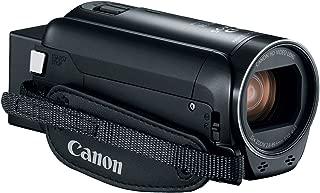 Canon Video 1960C002 CanonVIXIA HF R800 Camcorder (Black)