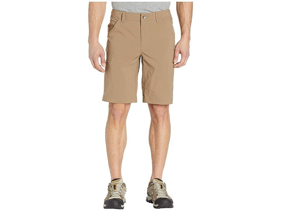 Marmot Arch Rock Shorts (Desert Khaki) Men