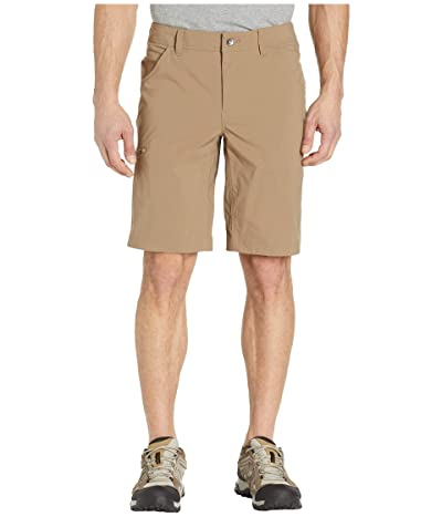 Marmot Arch Rock Shorts (Desert Khaki) Men