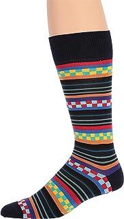 Paul Smith Men's Reggie Stripe Socks
