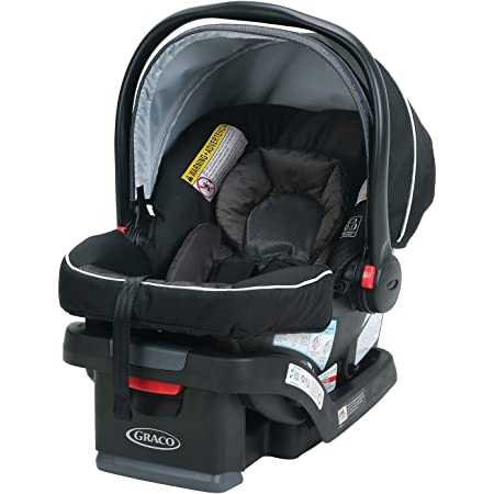 Graco SnugRide SnugLock 30 Infant Car Seat   Baby Car Seat, Gotham