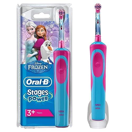 Oral-B Stages Power Brosse à Dents Électrique