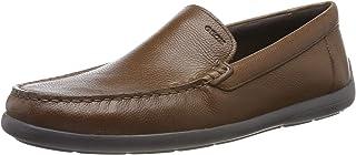 Geox U Devan B, Mocassins (Loafers) Homme