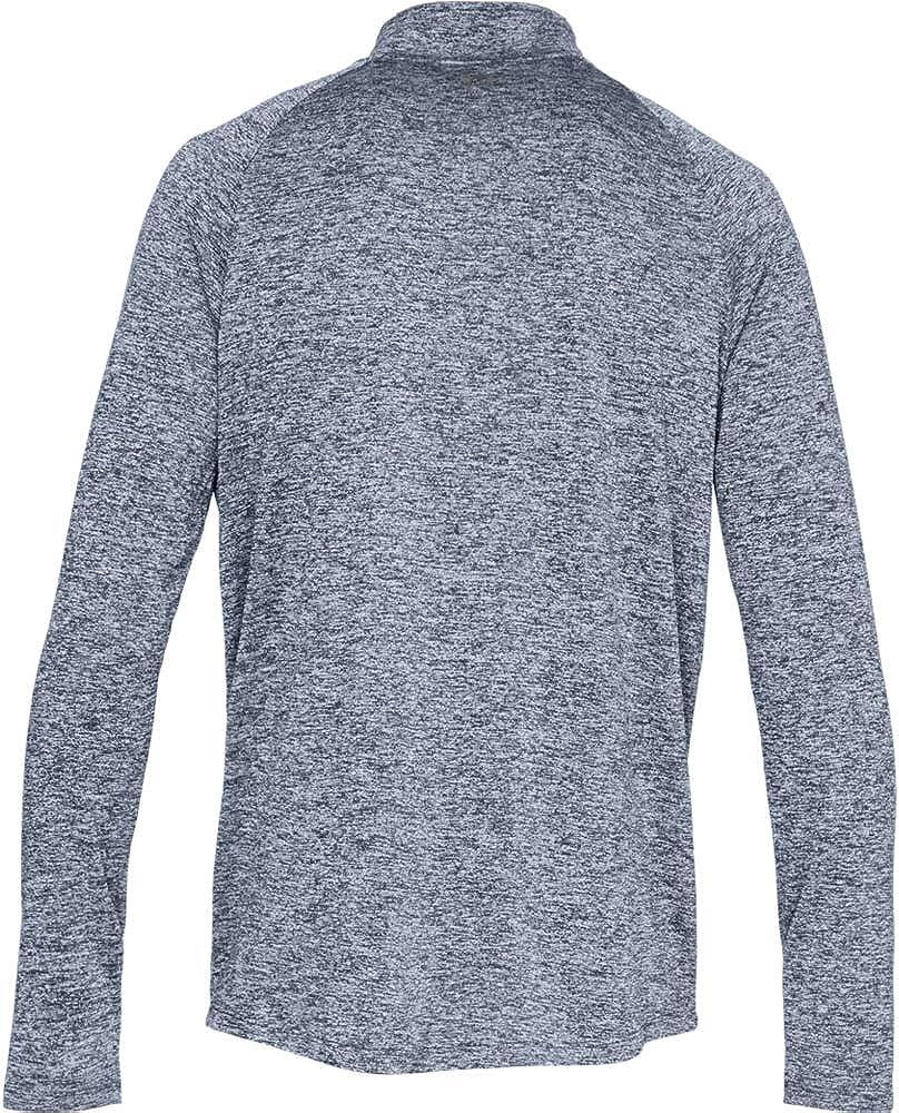 Under Armour Mens Tech 1//2 Zip 2.0 Long-Sleeve Shirt
