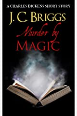 Murder by Magic Kindle Edition