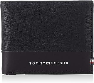 Tommy Hilfiger Textured Mini CC Wallet, One Size - AM0AM05645