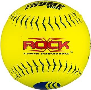 trump rock softballs classic m
