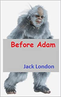 Before Adam (English Edition)