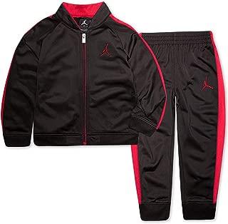 Jumpman Little Boy's Jacket Tracksuit Pants Outfit Set