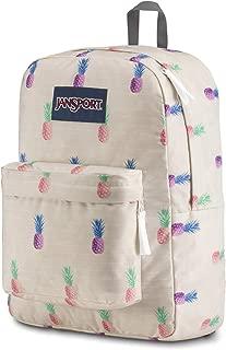 Jansport Superbreak Fashion Backpack For Unisex - Beige, JS00T50148L