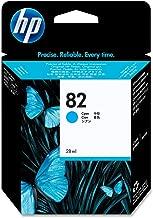 HP Inc. Ink Cyan, 383HPCH566A (No.82 28ml.)