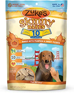 Zuke's Skinny Bakes Dog Treats