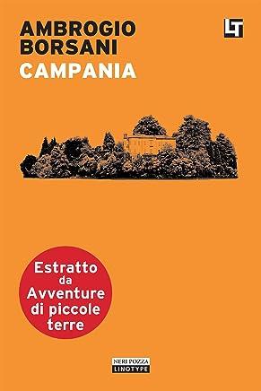 Campania: Avventure di piccole terre