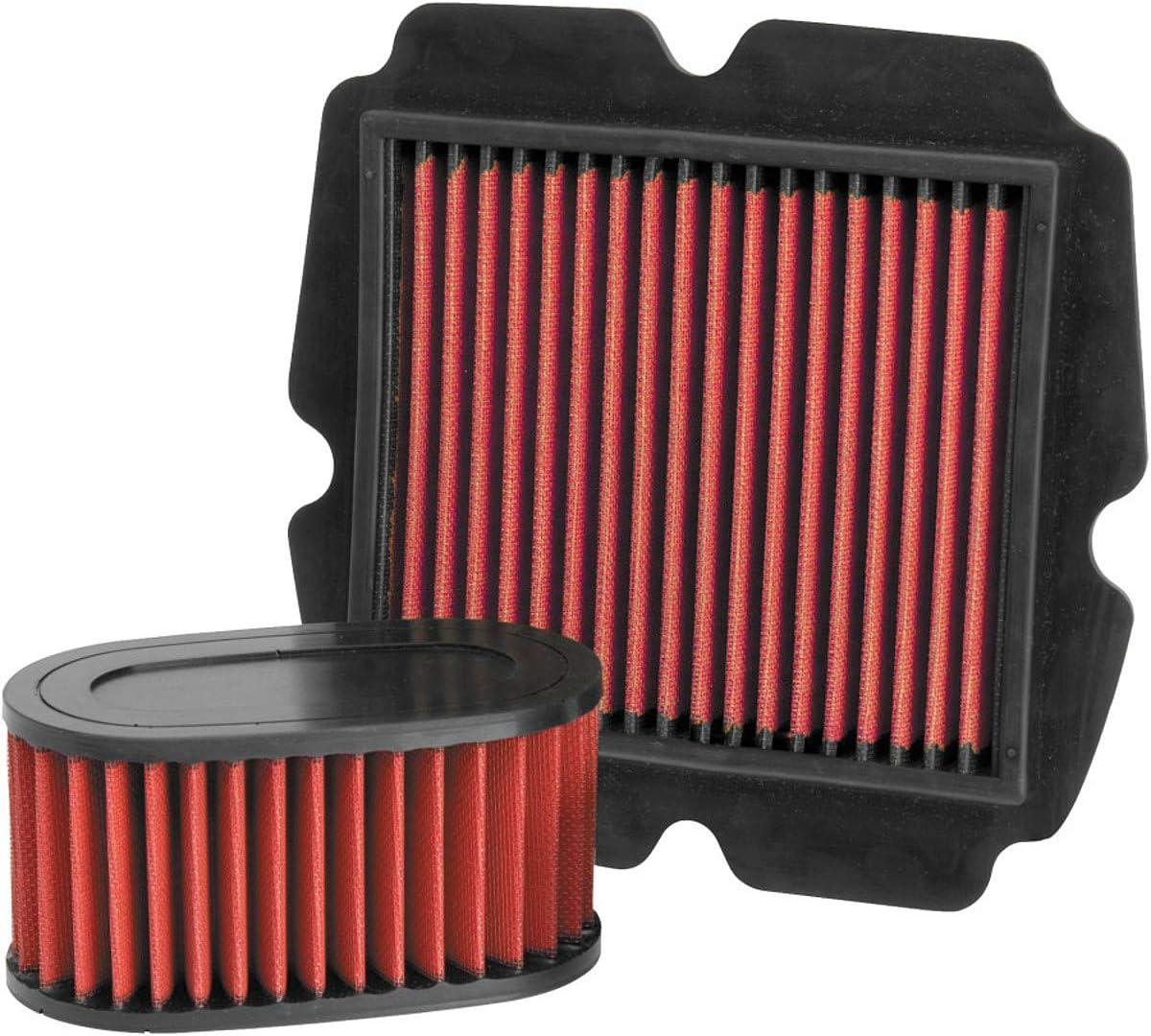 BikeMaster Air Filter for Max 78% Max 69% OFF OFF Suzuki GSXR1000 09-16