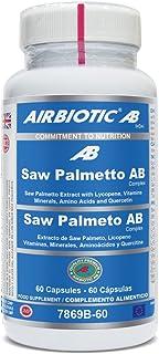 Airbiotic AB - Saw Palmeto Complex. Hierbas para Salud