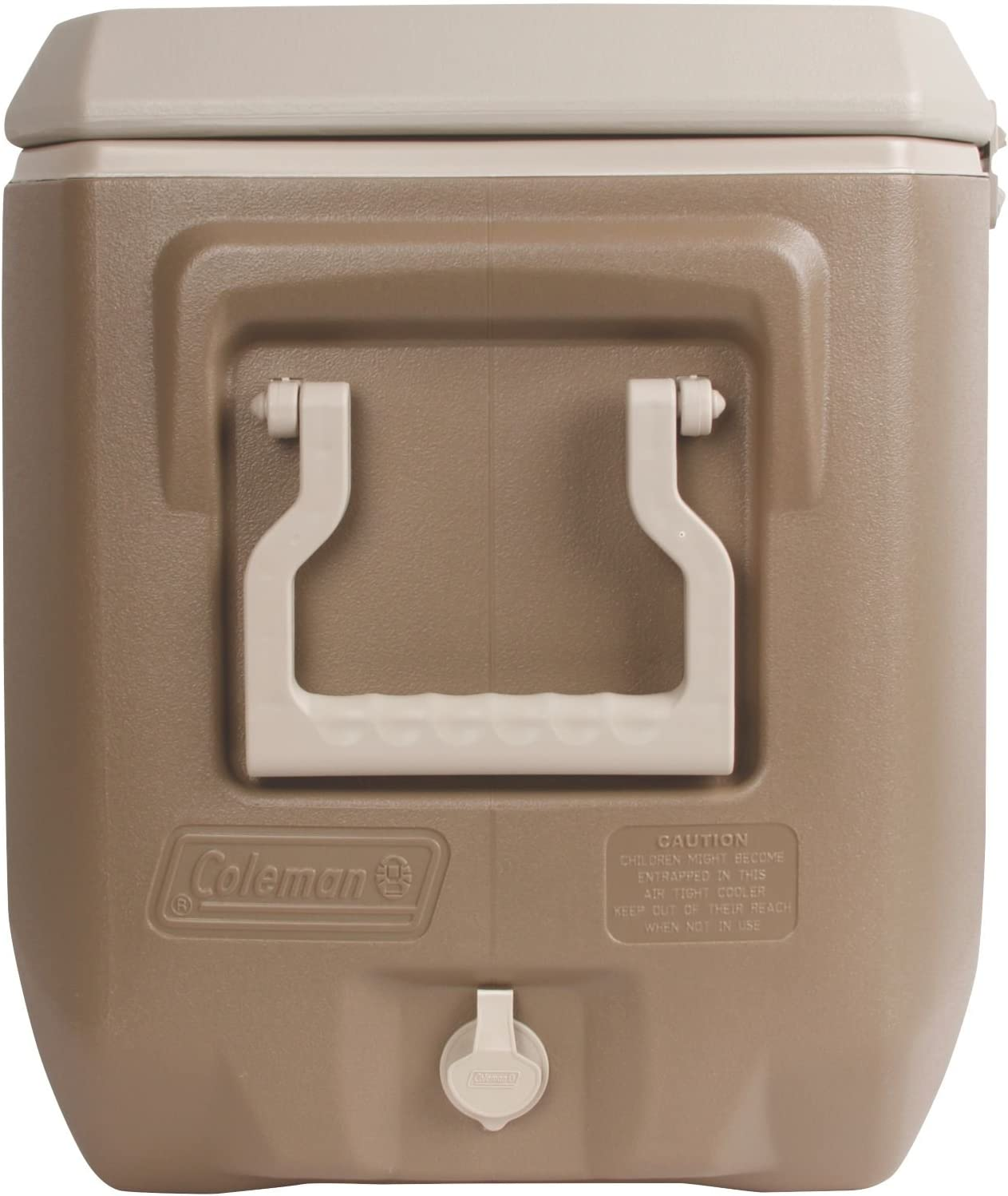 Coleman Xtreme Cooler Outdoor Tableware & Picnicware Coolers ...