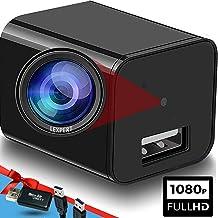 Spy Camera Charger - Hidden Camera Plug - Hidden Nanny Cam - Premium Pack - Surveillance Camera - Hidden Spy Camera Wall Plug - USB Charger Camera - Full HD 1080p