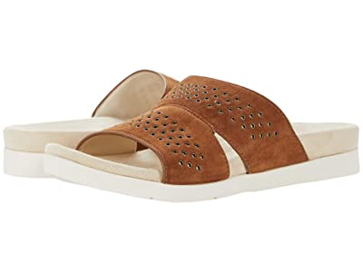 Spenco Twilight Stud (Saddle) Women
