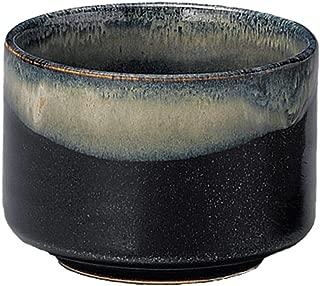 1 X [Matcha Bowl] Kaneta Tenmokunagashi Matcha Chawan [Japan Import]