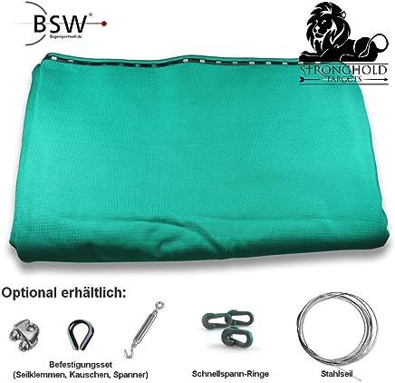 Stronghold Pfeilfangnetz Professional - grün - 3m breit x 2,9m hoch B0796R795W | Neuankömmling