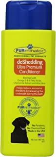 FURminator deShedding Conditioner, 16.5-Ounce