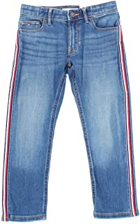 Tommy Hilfiger Nora Flare Ocfbst Jeans Bambina