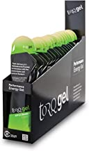 TORQ Energy 45g Gel – Apple Crumble Pack of 15 Sachets Estimated Price : £ 28,79