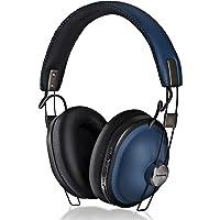 Deals on Panasonic Retro Noise Cancelling Bluetooth Wireless Headphone