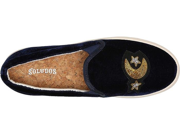 Soludos Celestial Slip-On Sneaker | 6pm