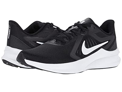 Nike Downshifter 10 (Black/White/Anthracite) Women