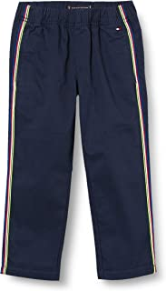 Tommy Hilfiger Pull On Tape Chino Pants Pantalones para Niños