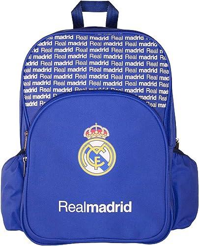 Offizielles Real Madrid Rucksack mehrere Fach Stil