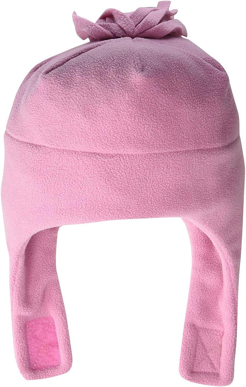 Obermeyer Girls' Orbit Fleece Hat (Toddler/Little Kids)