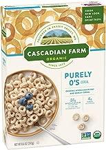Best cascadian farms o's Reviews