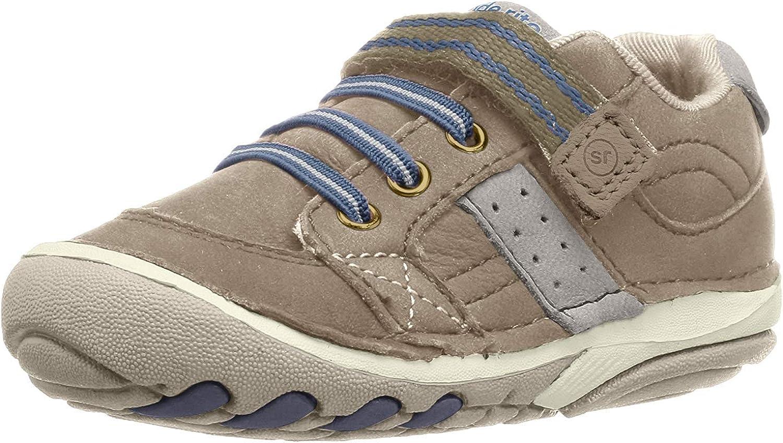 Selling rankings 2021 new Stride Rite baby boys Srt Soft Motion Tr Artie Sneaker Athletic