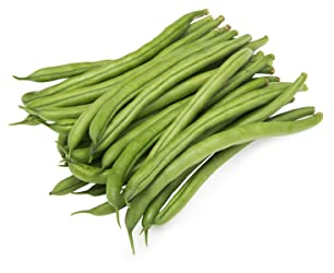 Fresh Beans French, 250g