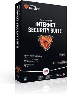 Total Defense Internet Security Suite V7 - 3 Users