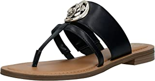 GUESS Genera Women's Shoes, Black (Black BLKLL), 40 EU